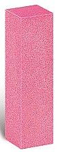 Parfüm, Parfüméria, kozmetikum Körömreszelő buffer, rózsaszín - Donegal