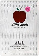 "Parfüm, Parfüméria, kozmetikum Szövet maszk ""Little apple"" - Images Natural Extract Little Apple Sheet Mask"