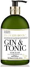 Parfüm, Parfüméria, kozmetikum Folyékony szappan - Baylis & Harding Fuzzy Duck Gin & Tonic Hand Wash