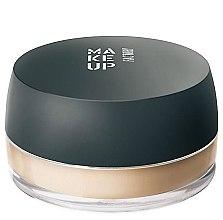 Parfüm, Parfüméria, kozmetikum Ásványi porpúder - Make Up Factory Mineral Powder Foundation
