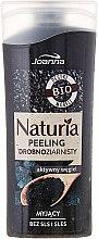 """Parfüm, Parfüméria, kozmetikum Testradír """"Aktív szén"""" - Joanna Naturia Peeling"""