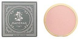 Parfüm, Parfüméria, kozmetikum Krém-púder arcra - Maderas Polvo Crema
