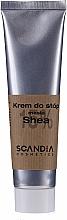 Parfüm, Parfüméria, kozmetikum Lábkrém - Scandia Cosmetics Foot Cream 15% Shea Butter