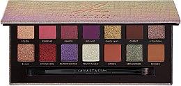 Parfüm, Parfüméria, kozmetikum Szemhéjfesték paletta - Anastasia Beverly Hills Jackie Aina Eyeshadow Palette