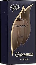 Parfüm, Parfüméria, kozmetikum Chat D'or Giovanna - Eau De Parfum