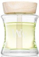 Parfüm, Parfüméria, kozmetikum Aromadiffúzor - Woodwick Home Fragrance Diffuser Cinnamon Chai