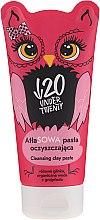 Parfüm, Parfüméria, kozmetikum Arctisztító paszta - Under Twenty Altasowa Cleansing Paste