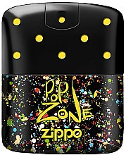 Parfüm, Parfüméria, kozmetikum Zippo Pop Zone For Him - Eau De Toilette