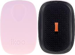 Parfüm, Parfüméria, kozmetikum Fésű - Ikoo Pocket Black Cotton Candy