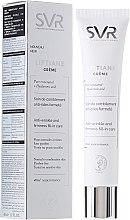 Parfüm, Parfüméria, kozmetikum Ránctalanító krém - SVR Liftiane Anti-Wrincle Cream