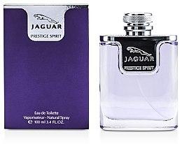 Parfüm, Parfüméria, kozmetikum Jaguar Prestige Spirit Jaguar - Eau De Toilette