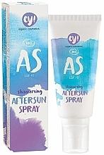 Parfüm, Parfüméria, kozmetikum Napvédő spray SPF10 - Eco Cosmetics ey! Eco Young Aftersunspray Spray Tube