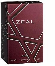 Parfüm, Parfüméria, kozmetikum Ajmal Zeal - Eau De Parfum