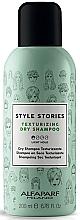 Parfüm, Parfüméria, kozmetikum Száraz sampon - Alfaparf Milano Style Stories Texturizing Dry shampoo