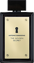 Parfüm, Parfüméria, kozmetikum Antonio Banderas The Golden Secret - Eau De Toilette