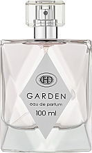 Parfüm, Parfüméria, kozmetikum Christopher Dark Garden - Eau De Parfum