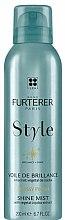 Parfüm, Parfüméria, kozmetikum Finis Spray - Rene Furterer Style Shine Mist Glossy Finish