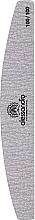 "Parfüm, Parfüméria, kozmetikum Körömreszelő ""Félhold"" 100/100, 45-204 - Alessandro International High Speed File Moon"