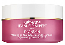 Parfüm, Parfüméria, kozmetikum Fiatalító éjszakai arcmaszk - Methode Jeanne Piaubert Divinskin Rejuvenating Sleeping Mask