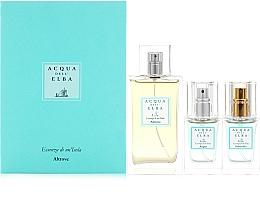 Parfüm, Parfüméria, kozmetikum Acqua Dell Elba Altrove - Szett (edp/100ml+edp/mini/15ml+edp/mini/15ml)