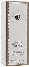 Parfüm, Parfüméria, kozmetikum Arcpeeling - Bulgarian Rose Lady's Joy Luxury Gentle Exfoliant For Face