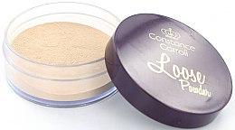 Parfüm, Parfüméria, kozmetikum Porpúder - Constance Carroll Loose Powder
