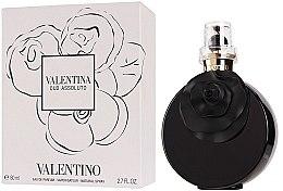 Parfüm, Parfüméria, kozmetikum Valentino Valentina Oud Assoluto - Eau De Parfum