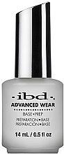 Parfüm, Parfüméria, kozmetikum Bázis körömlakk - IBD Advanced Wear Base Prep
