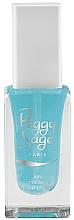 Parfüm, Parfüméria, kozmetikum Kutikuka eltávolító szer - Peggy Sage Emollient Cuticle Water