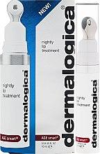 Parfüm, Parfüméria, kozmetikum Fiatalító éjszakai szer ajakra - Dermalogica Age Smart Nightly Lip Treatment
