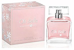 Parfüm, Parfüméria, kozmetikum Mandarina Duck Oh Bella - Eau De Toilette