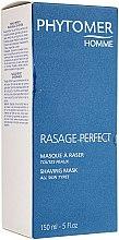 Parfüm, Parfüméria, kozmetikum Borotválkozó maszk - Phytomer Homme Rasage Perfect Shaving Mask