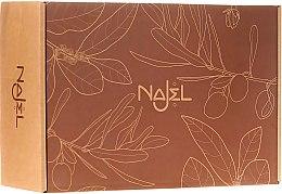 Parfüm, Parfüméria, kozmetikum Készlet - Najel For Him Special Set (soap/100g+ deo/90g+oil/125ml+soap/dish/1pcs)