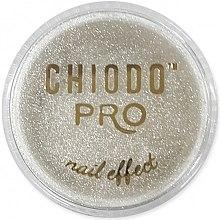 Parfüm, Parfüméria, kozmetikum Körömdíszítő púder - Chiodo Pro Efekt Rainbow Mirror