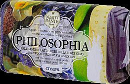 "Parfüm, Parfüméria, kozmetikum Szappan ""Pearl hab"" - Nesti Dante Philosophia Cream"