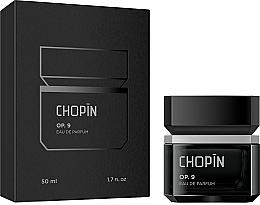 Parfüm, Parfüméria, kozmetikum Eau De Parfum - Miraculum Chopin OP. 9