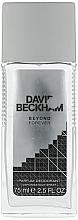 Parfüm, Parfüméria, kozmetikum David Beckham Beyond Forever - Spray dezodor