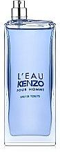 Parfüm, Parfüméria, kozmetikum Kenzo Leau par Kenzo pour homme - Eau De Toilette (teszter kupak nélkül)