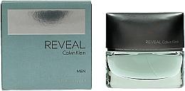 Parfüm, Parfüméria, kozmetikum Calvin Klein Reveal Men - Eau De Toilette