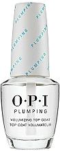 Parfüm, Parfüméria, kozmetikum Fedőlakk - O.P.I Plumping Volumizing Top Coat