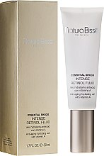 Parfüm, Parfüméria, kozmetikum Intenzív fluid retinollal - Natura Bisse Essential Shock Intense Retinol Fluid