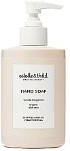Parfüm, Parfüméria, kozmetikum Szappan - Estelle & Thild Vanilla Tangerine Hand Soap