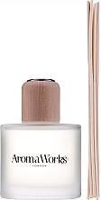 Parfüm, Parfüméria, kozmetikum Aromadiffúzor - AromaWorks Nurture Reed Diffuser