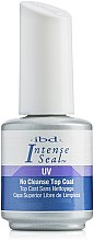 Parfüm, Parfüméria, kozmetikum Fedőlakk ragacsos réteg nélkül - IBD Intense Seal UV No Cleanse Top Coat