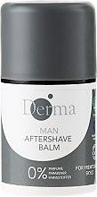 Parfüm, Parfüméria, kozmetikum Borotválkozás utáni balzsam - Derma Man Aftershave Balm