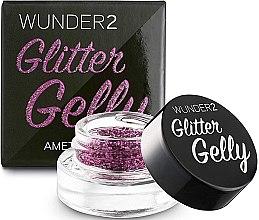 Parfüm, Parfüméria, kozmetikum Kozmetikai csillám szemre, arcra és testre - Wunder2 Glitter Gelly