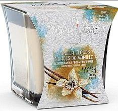 """Parfüm, Parfüméria, kozmetikum Illatosított gyertya """"Vanília felhők"""" - White Swan Vanilla Clouds"""