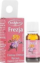 """Parfüm, Parfüméria, kozmetikum Illóolaj """"Frézia"""" - Bamer"""