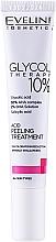 Parfüm, Parfüméria, kozmetikum Savas peeling 10% - Eveline Glycol Therapy Kwasowa Kuracja Peelingujaca 10%