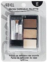 Parfüm, Parfüméria, kozmetikum Szemöldök szett - Ardell Brow Defining Palette